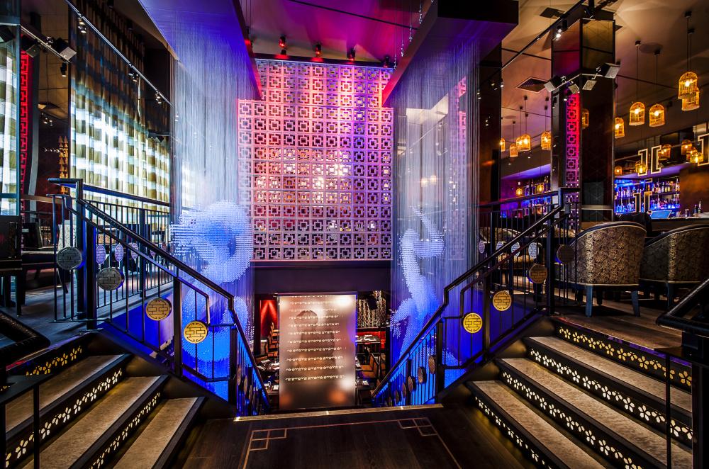 New York Themed Restaurants Liverpool