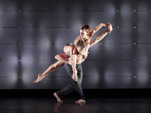 Wayne McGregor | Random Dance
