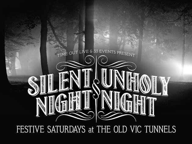 Silent Night, Unholy Night SOLD OUT