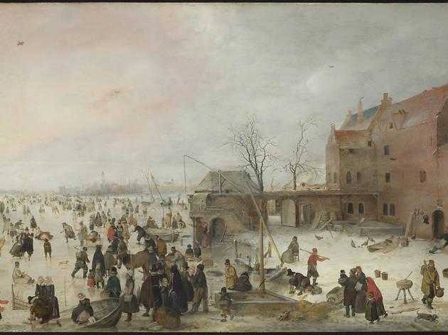 Winter Wonderland Workshops