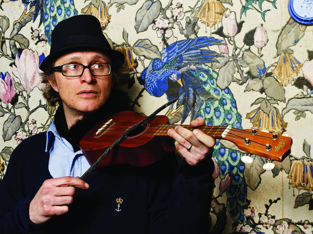 Fylm School with Simon Munnery