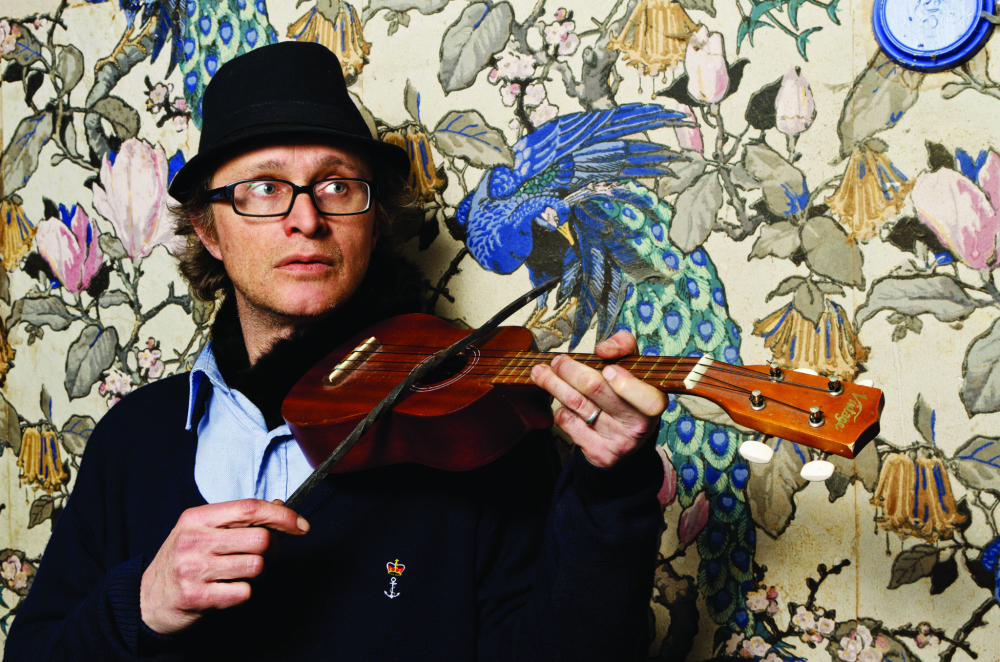 Fylm School hosted by Simon Munnery