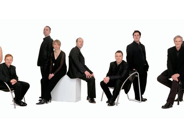 The Cardinall's Musick Christmas Concert