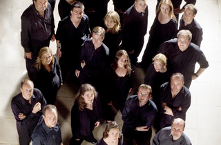 Polyphony and OAE: Messiah