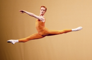 Steven McRae with Kevin O'Hare