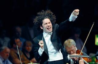 Los Angeles Philharmonic/Dudamel