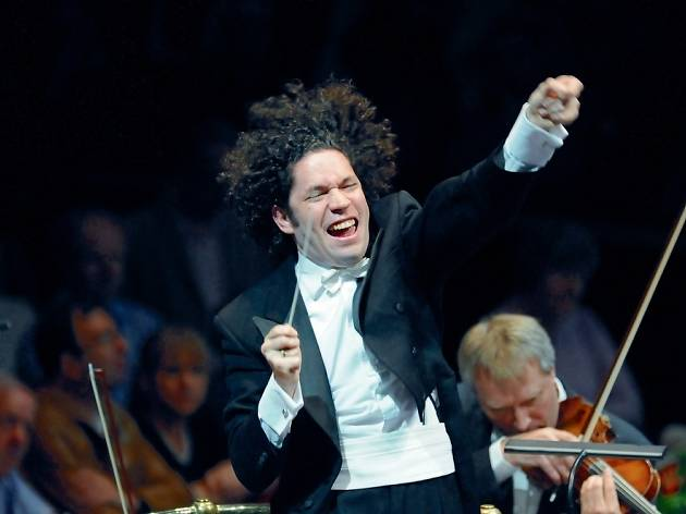 Los Angeles Philharmonic/Dudamel