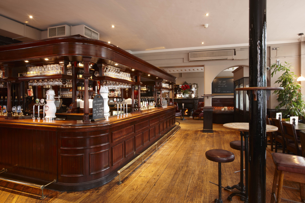 The best pubs in west London