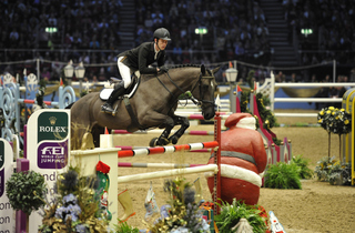 London International Horse Show