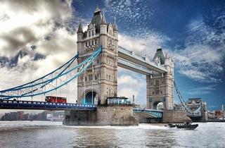 Golden Legacy Exhibition at Tower Bridge
