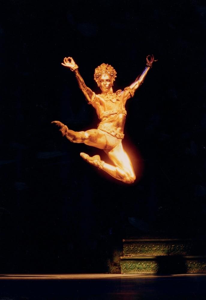 Royal Ballet: La Bayadère