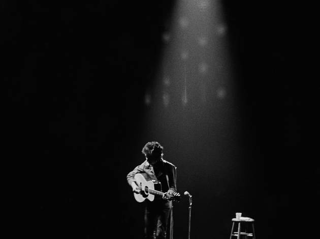 Daniel Kramer: Photographs of Bob Dylan