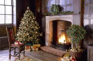 Sutton House's Christmas Craft Fair and Santa's Grotto