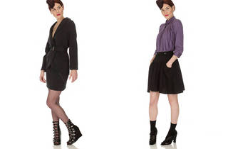 Ethical Fashion Bargains Sample Sale