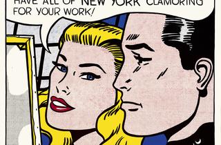Lichtenstein: A Retrospective