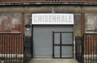 Chisenhale Gallery