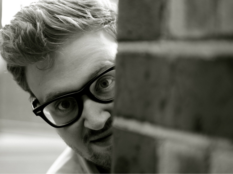John Kearns – Sight Gags for Perverts review