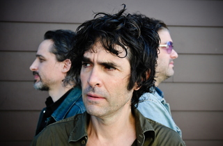 Jon Spencer Blues Explosion + Joe Gideon And The Shark