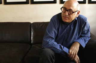 Michael Nyman: Hello and Goodbye Upper Street