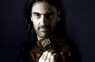 LSO Artist Portrait: Leonidas Kavakos