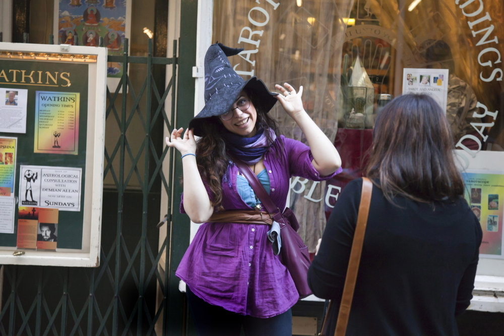 Harry Potter London Tour with Muggle Tours