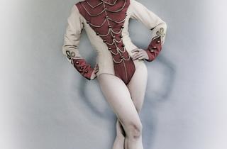 Burlesque from Cirque du Cabaret