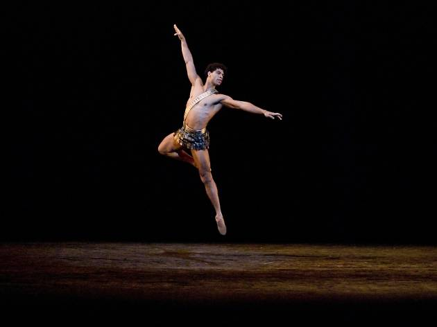 Carlos Acosta: Classical Selection
