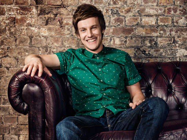 Chris Ramsey – Feeling Lucky