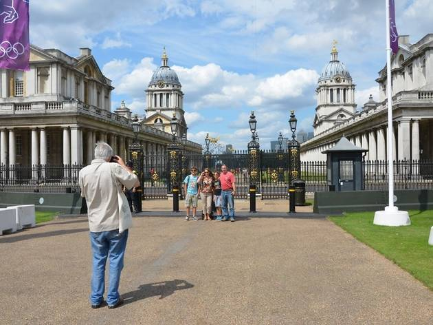 Best of Greenwich Day Tour