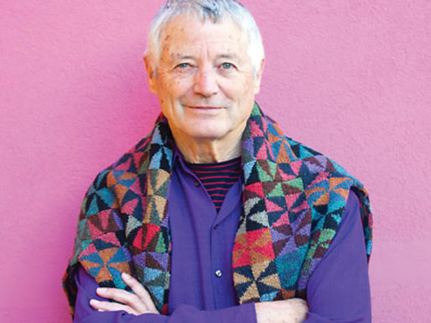 Kaffe Fassett – A Life in Colour