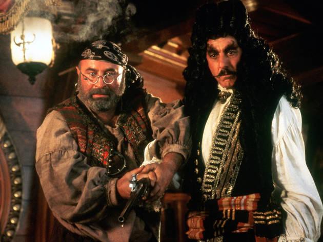Hook – A Weirdos Comedy Production