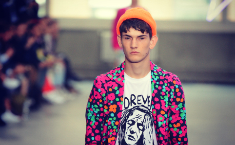 Menswear to get excited about in 2013