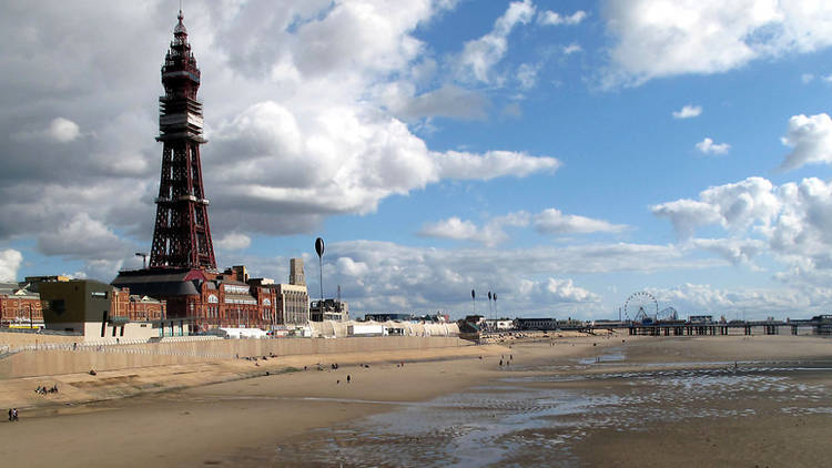 The ultimate guide to Blackpool
