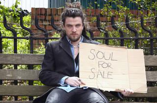 Alfie Brown – Soul for Sale