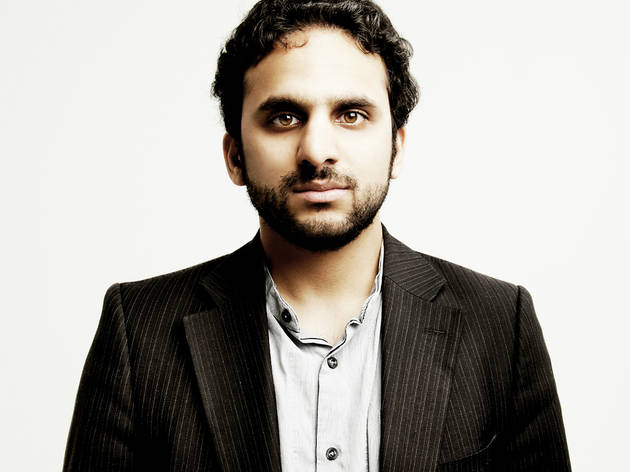 Nish Kumar – Nish Kumar is a Comedian: Edinburgh Preview