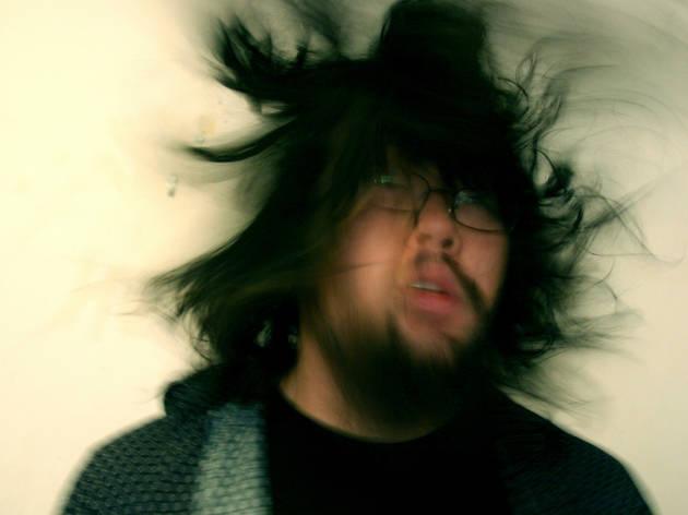Nick Sun – Death is a Work-in-Progress