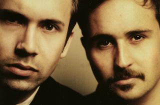 Max & Ivan – The Reunion: Edinburgh Preview