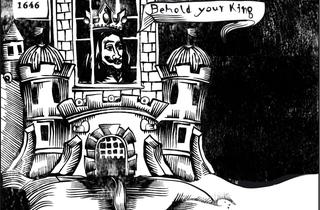 Charles I's Execution