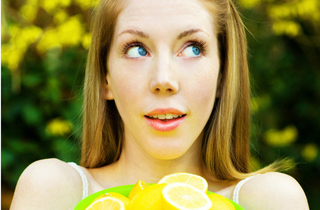 Katherine Ryan – Nature's Candy