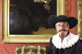 A Day in the Seventeenth Century