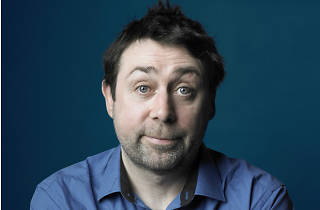 Sean Hughes – Penguins