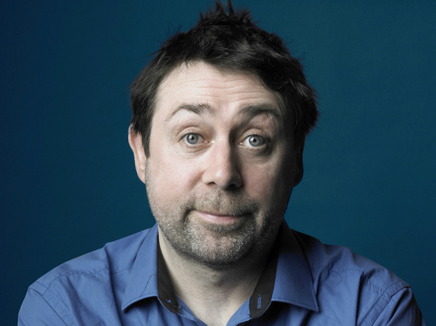 Sean Hughes's top ten stand-up comedians