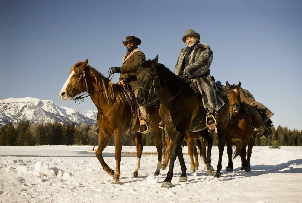 Best Original Screenplay<br>'Django Unchained'