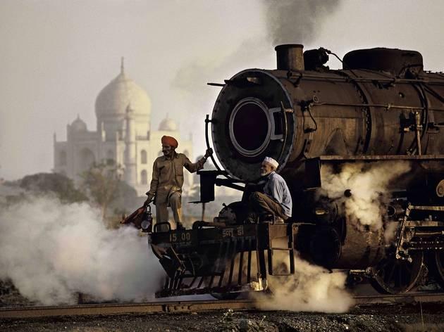 Steve McCurry – India