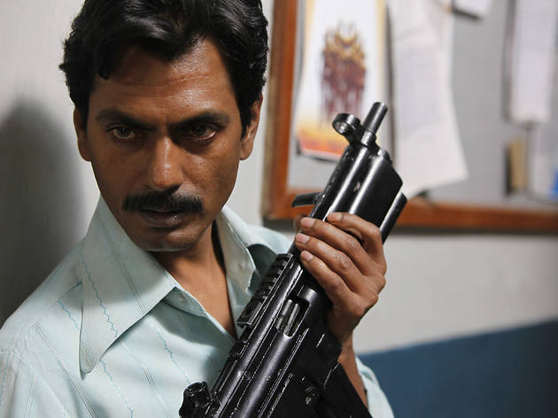 Gangs of Wasseypur: Part 1