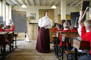 The Great Ragged School Museum Exhibition