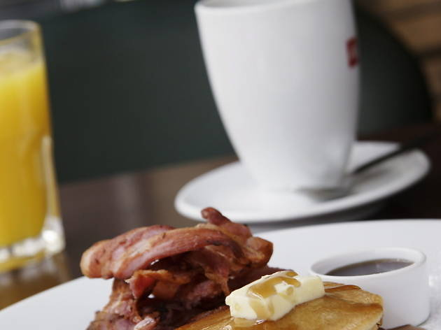 The best breakfasts and brunches in Birmingham
