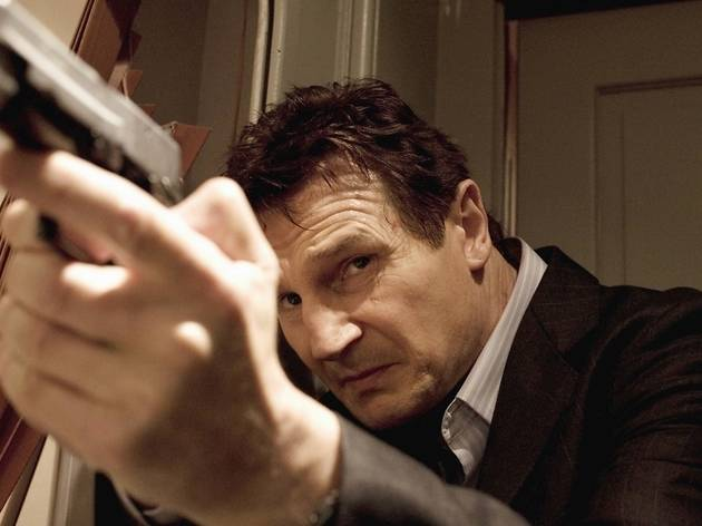 Taken 2008 Directed By Pierre Morel Film Review
