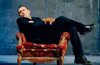 LONDON JAZZ FESTIVAL: Gilad Atzmon