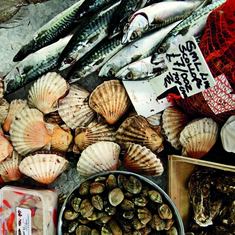 London's best fishmongers